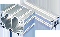 启域工业铝型材