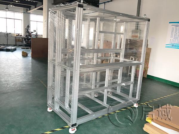 铝合金型材架子