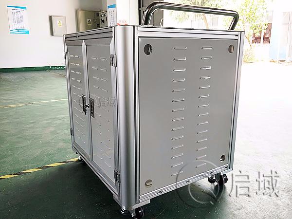 铝型材工具柜