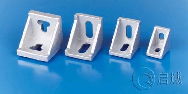 铝型材配件角件