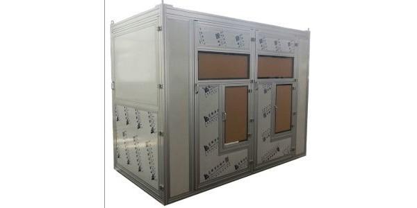 铝型材机架的具体用途详解