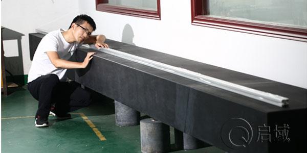 工业铝型材扭拧度是什么?怎么得来的?