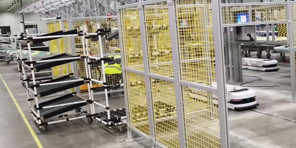 启域铝型材好品质,供货及时
