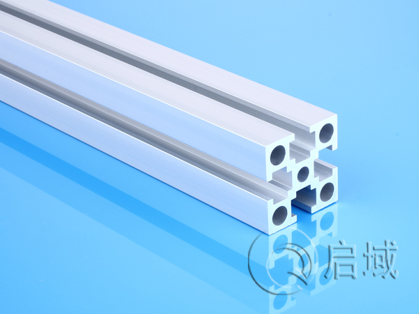 铝型材QY-8-4040GW