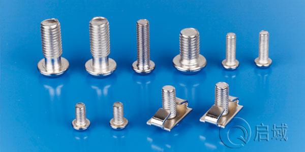 工业铝型材6060配多大螺钉?