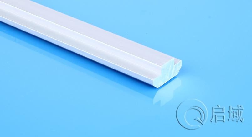 欧标4545槽条铝型材图纸