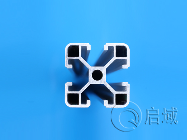 工业铝型材QY-8-4040B