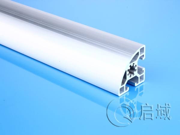 铝型材QY-10-4545R