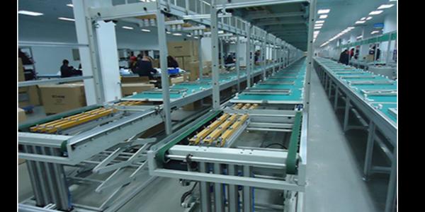 铝型材流水线主要应用在哪些行业?