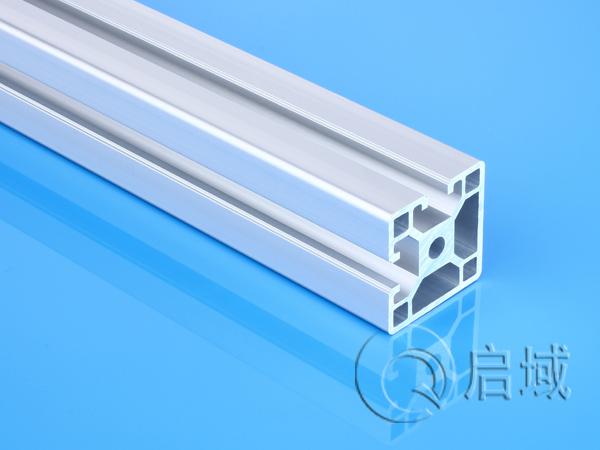铝型材QY-8-4040H