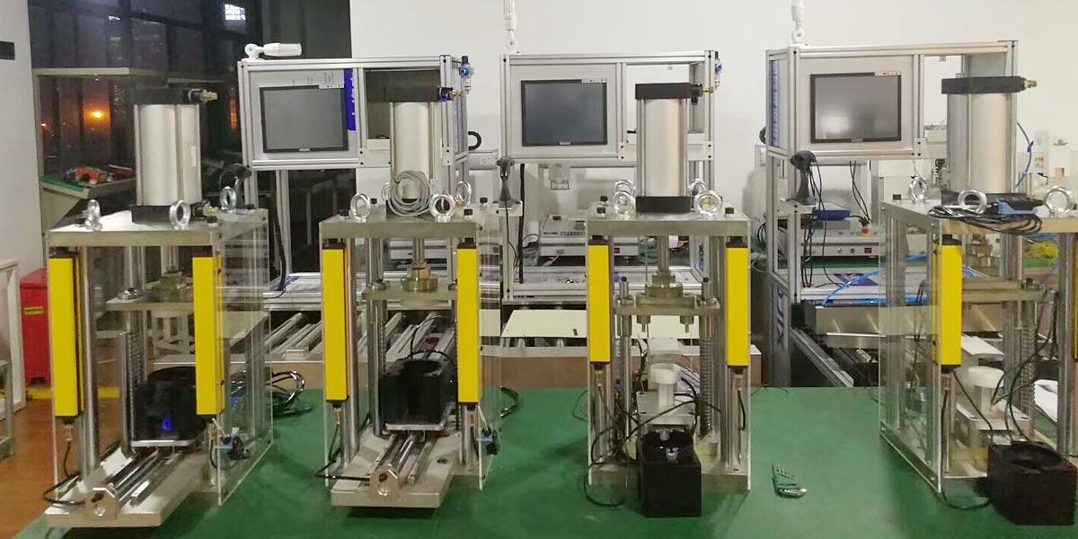 实验室非标仪器设备案例