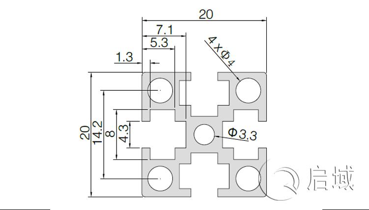 QY-4-2020G图纸