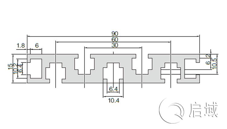 QY-6-1590G图纸