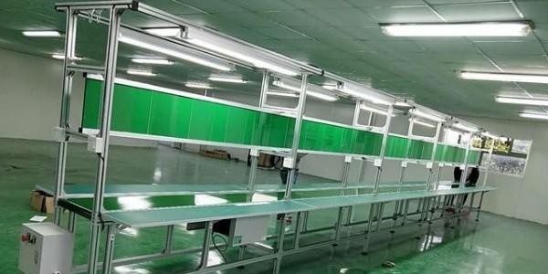 铝型材工作台厂家