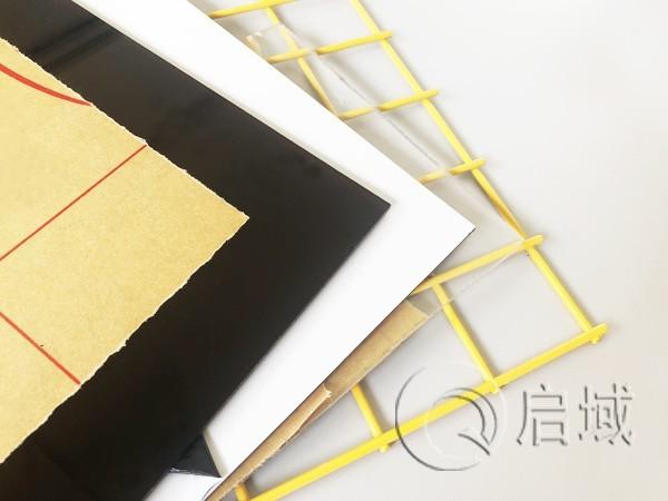 铝型材框架配套板材