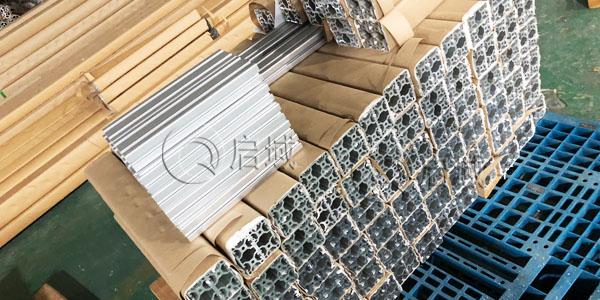 启域上海铝型材厂家