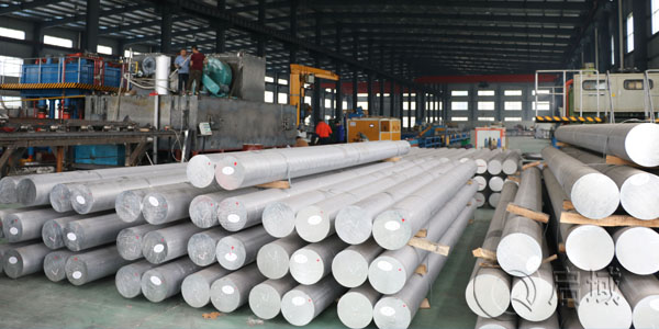 2020年铝型材加工产业现状分析!