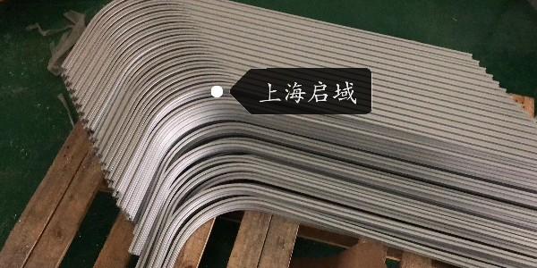 关于铝型材折弯加工的二三事!