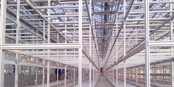 框架定制铝型材厂家需要准备哪些