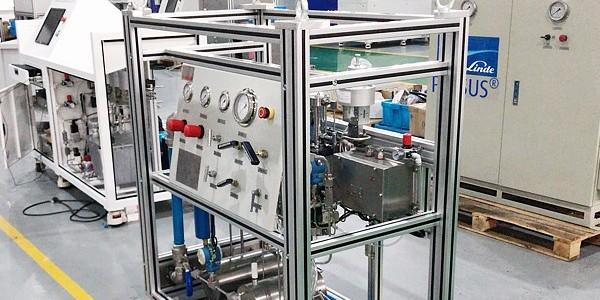工业铝型材机架怎么选型?
