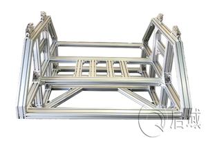铝合金型材机架