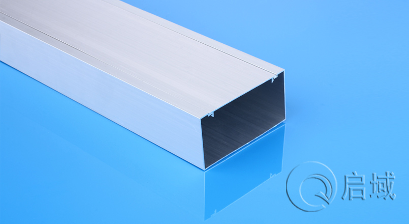 4080线槽铝型材图纸