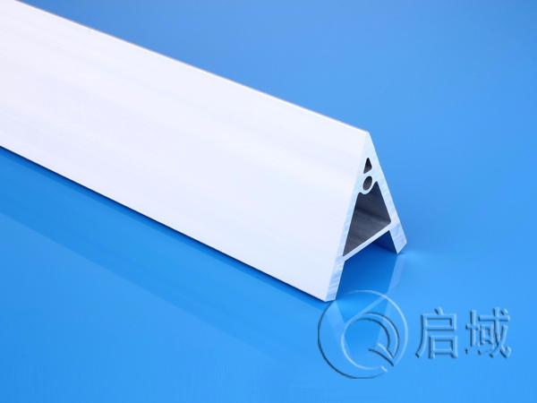 铝型材QY-45度角铝