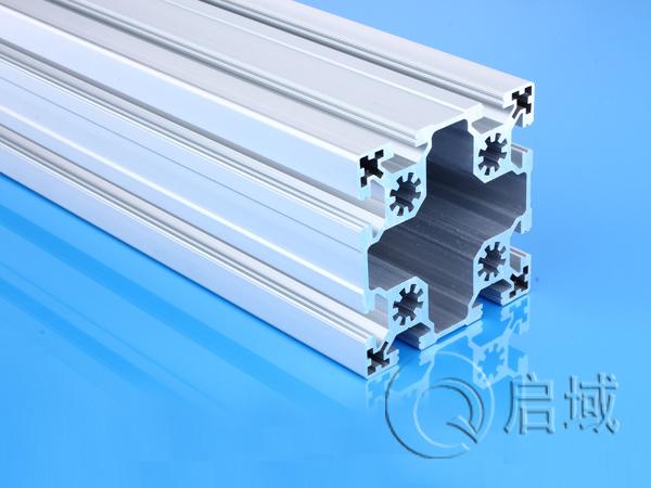 铝型材QY-10-9090W