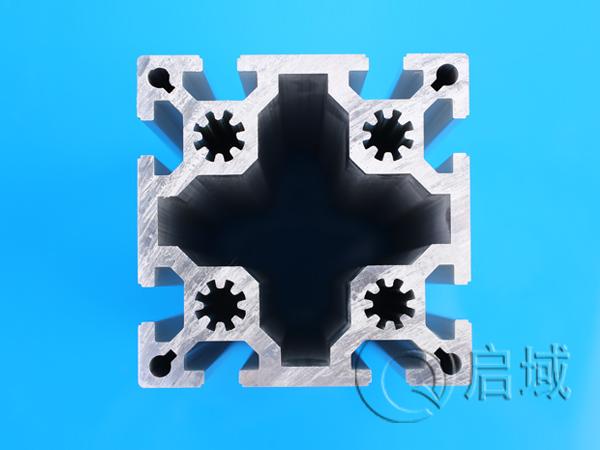 工业铝型材100100B
