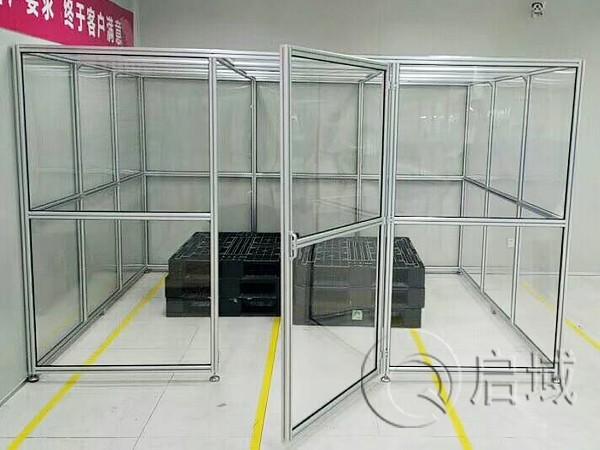 透明亚克力防护罩