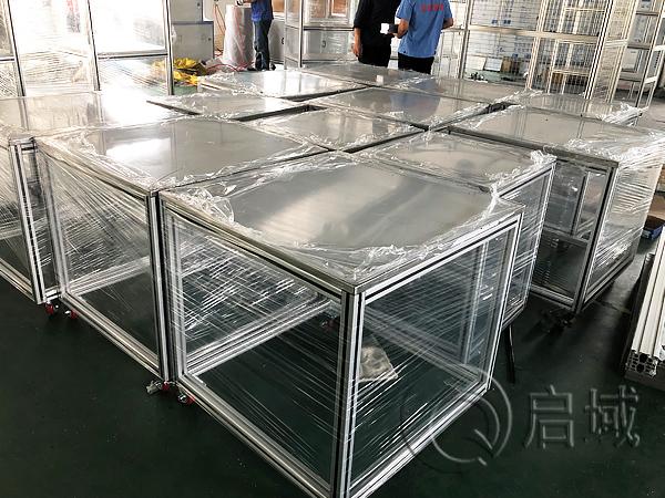 铝合金型材工作台