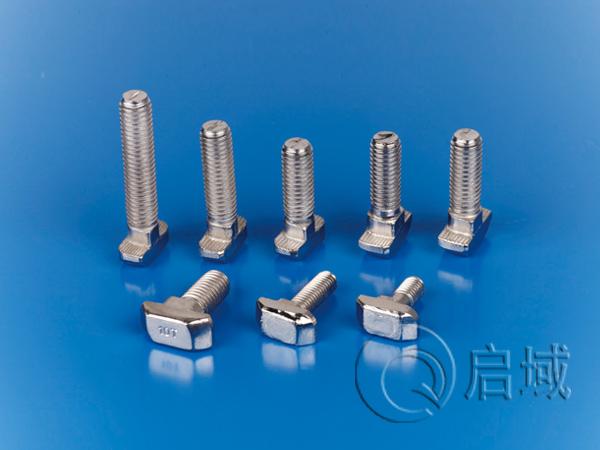 铝型材螺栓