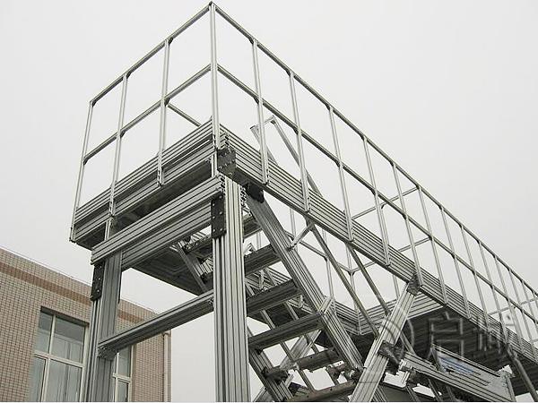大型设备检修梯