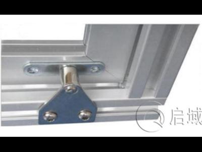 工业铝型材门阻