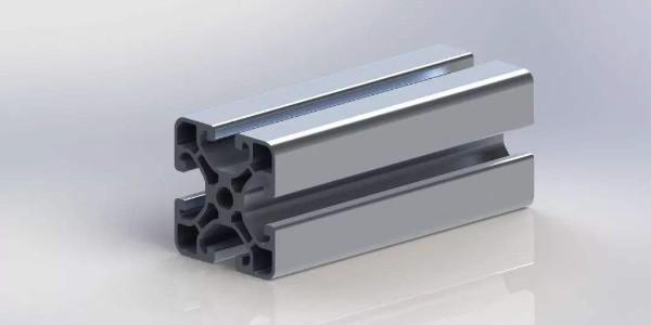 工业铝型材表面处理