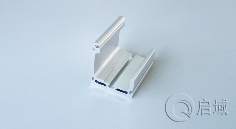 工业铝型材非标开模定制