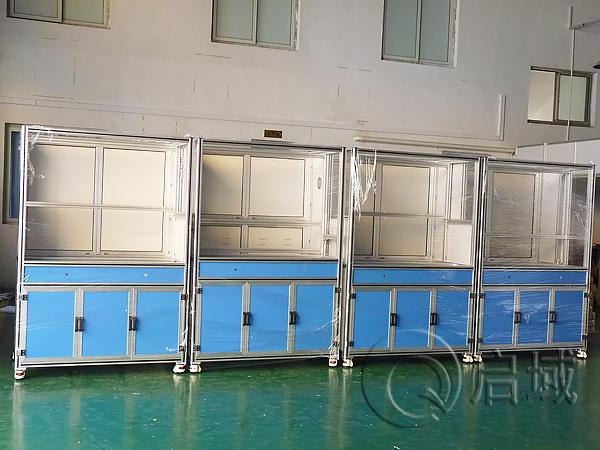 工业设备机柜