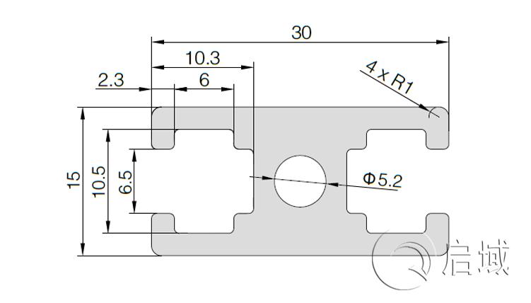 QY-6-1530G图纸