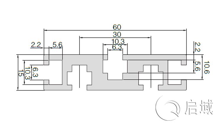 QY-6-1560G图纸