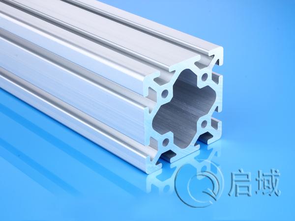 铝型材QY-8-8080D