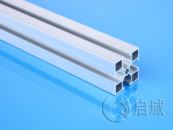 铝型材QY-8-4040GA