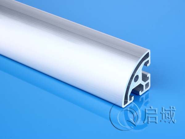 铝型材QY-8-4040R