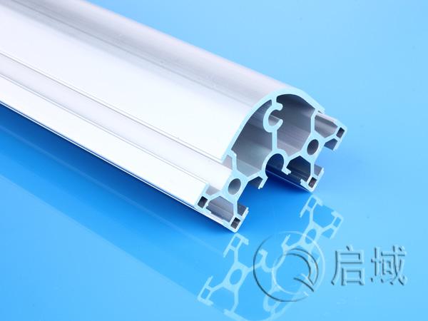 铝型材QY-8-6630