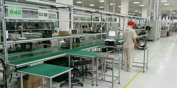 工业铝型材的连接方式可以随意选择吗?