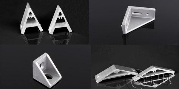 角件角码可以用来做焊接吗?