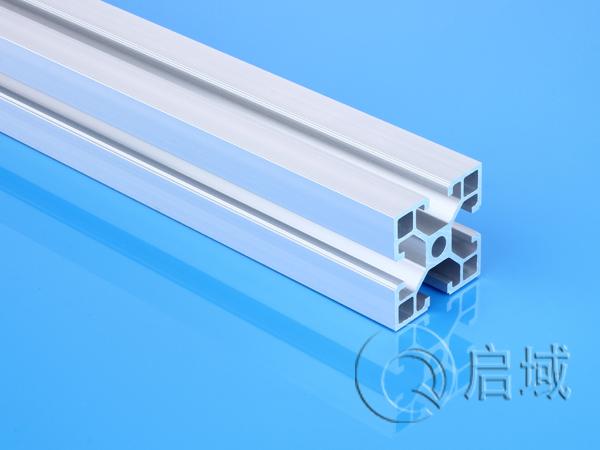 铝型材QY-8-4040E