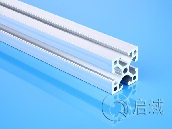 铝型材QY-8-4040EW