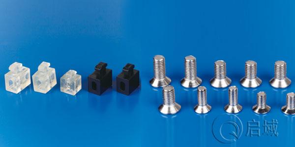 间隔连接块加平机螺栓