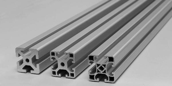 表面缺陷铝型材