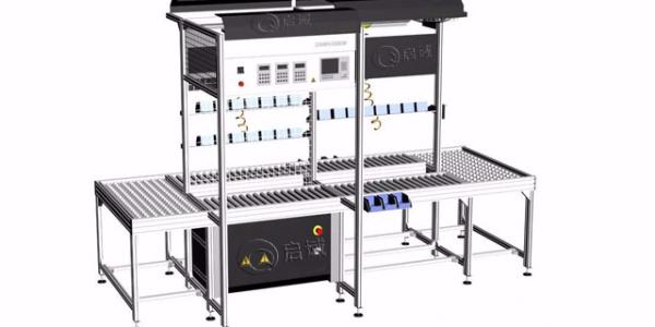 铝型材钳工工作台有哪些技术参数需要注意?